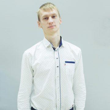 Vyacheslav Lyautin